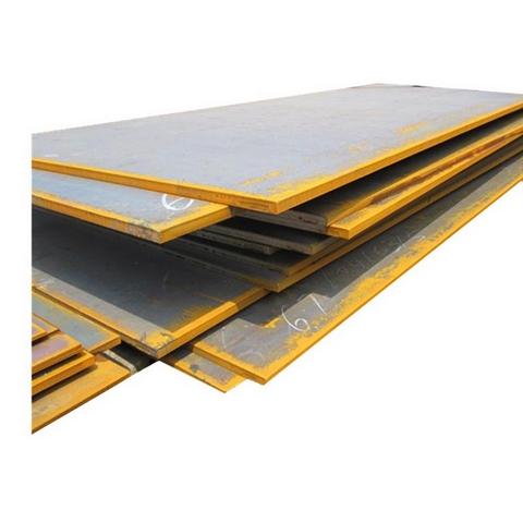 耐候钢板q235nh耐候钢,q295nh耐候钢板厂家